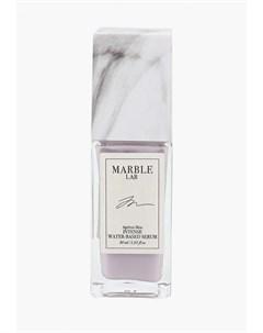 Сыворотка для лица Marble lab