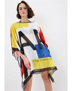 Туника пляжная Karl lagerfeld beachwear