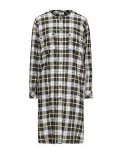 Платье миди Harris wharf london
