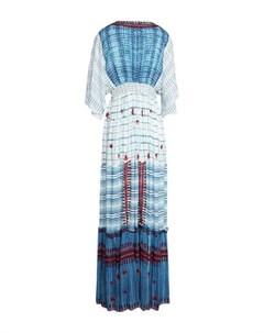 Длинное платье Hemant & nandita
