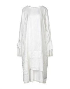 Платье до колена Karen johansson