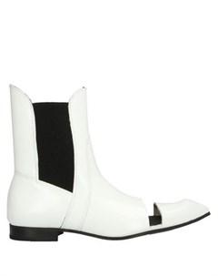 Полусапоги и высокие ботинки John fluevog®