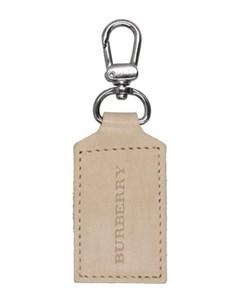 Брелок для ключей Burberry