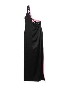 Длинное платье Stefano de lellis