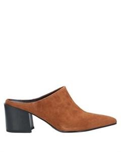 Мюлес и сабо Vagabond shoemakers