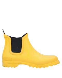 Полусапоги и высокие ботинки Novesta