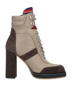 Полусапоги и высокие ботинки Reda