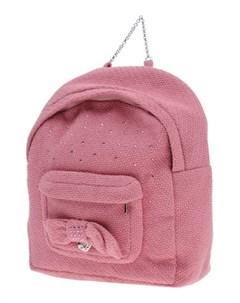 Рюкзаки и сумки на пояс Miss blumarine