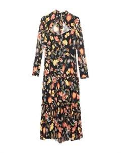 Платье миди Alexis