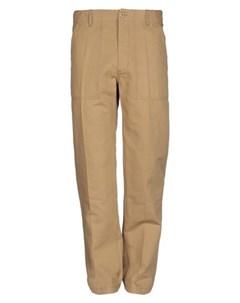 Повседневные брюки Manifattura ceccarelli
