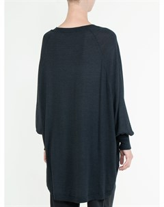 Однотонный пуловер Brunello cucinelli