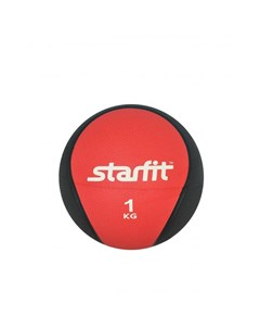 Медбол Pro GB 702 1 кг Starfit