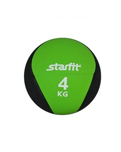 Медбол Pro GB 702 4 кг Starfit
