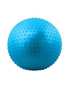 Мяч гимнастический массажный Антивзрыв GB 301 75 см Starfit