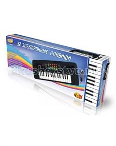 Музыкальный инструмент Синтезатор 32 клавиши Doremi