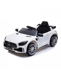 Электромобиль Mercedes AMG GT MB 7 Tommy