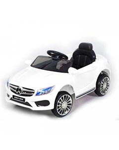 Электромобиль Mercedes E63 AMG MB 4 Tommy
