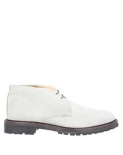 Полусапоги и высокие ботинки Scicco