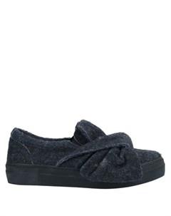Низкие кеды и кроссовки Pixy