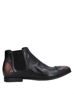 Полусапоги и высокие ботинки Alberto fasciani