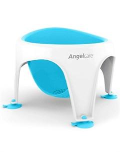 Angelcare Сидение для купания Bath ring голубой