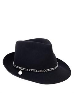 Шляпа из шерсти Stella mccartney