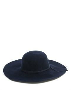 Широкополая шляпа из фетра Inverni