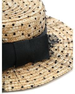 Шляпа Kreisicouture