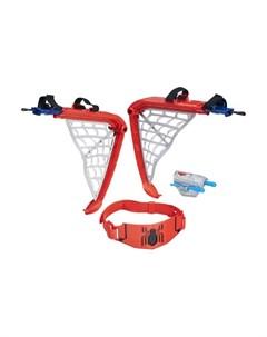 Игровой набор Паутинные крылья Spider-man