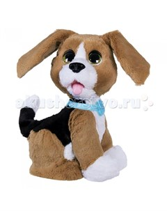 Интерактивная игрушка Говорящий щенок Furreal friends