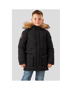 Полупальто для мальчика KA18 81010 Finn flare kids