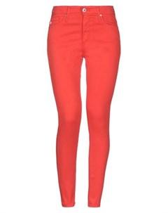 Повседневные брюки Ag jeans