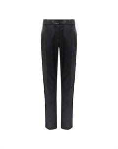 Кожаные брюки Windsor