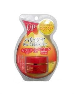 Лифтинг крем для области глаз и губ meishoku wrinkle cream Meishoku