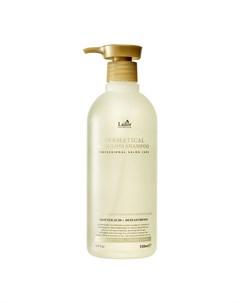 Шампунь против выпадения волос la dor dermatical hair loss shampoo Lador