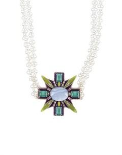 Ожерелье Erickson beamon