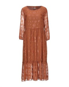 Платье длиной 3 4 Caipirinha