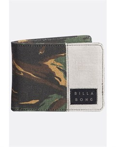 Кошелек Billabong Tides Wallet 869
