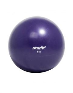 Медбол GB 703 6 кг Starfit