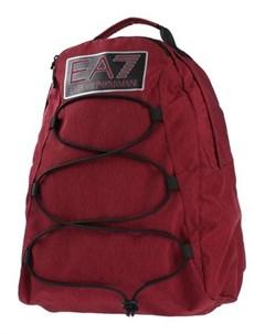 Рюкзаки и сумки на пояс Ea7