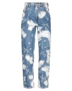 Джинсовые брюки Hilfiger collection