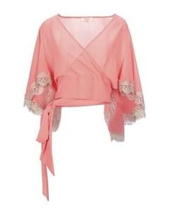 Блузка Twins beach couture