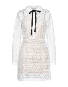 Короткое платье Selezza
