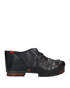 Ботинки Duca d'ascalona