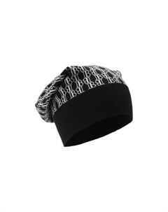 Шерстяная шапка Balmain
