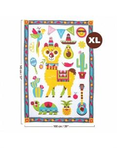 Игровой коврик сумка XL Фиеста Yookidoo
