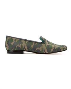 Слиперы Blue bird shoes