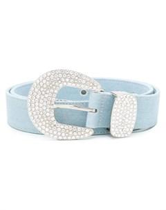 Джинсовый ремень Brittany B-low the belt