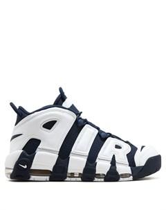 хайтопы Air More Uptempo Nike