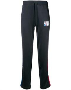 Спортивные брюки NBA Marcelo burlon county of milan